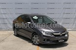Foto venta Auto usado Honda City EX 1.5L Aut (2018) color Acero precio $259,000