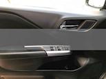 Foto venta Auto usado Honda City EX 1.5L Aut (2016) color Gris precio $229,000