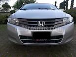 Foto venta Auto usado Honda City EX 1.5L (2011) color Plata precio $123,500