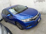 Foto venta Auto usado Honda City EX 1.5L (2018) color Azul precio $260,000