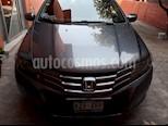 Foto venta Auto usado Honda City EX 1.5L (2010) color Antracita precio $120,000