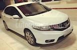 Foto venta Auto usado Honda City EXL Aut (2014) color Blanco precio $348.000