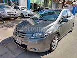Foto venta Auto usado Honda City EXL (2010) color Gris Oscuro precio $295.000