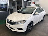 Foto venta Auto usado Honda City LX 1.5L Aut (2018) color Blanco precio $219,000