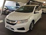 Foto venta Auto usado Honda City LX 1.5L (2017) color Blanco precio $219,000