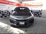Foto venta Auto usado Honda City LX 1.5L (2017) color Acero precio $195,000