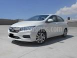 Foto venta Auto usado Honda City LX 1.5L (2018) color Blanco Marfil precio $238,000