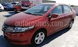 Foto venta Auto usado Honda City LX 1.5L (2011) color Rojo precio $130,000