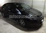 Honda City EX 1.5L Aut usado (2010) color Negro precio $95,000