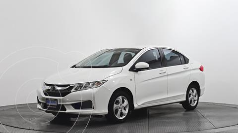 Honda City LX 1.5L usado (2017) color Blanco precio $228,000