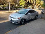 Foto venta Auto usado Honda Civic Coupe EX-T  (2013) color Gris precio $7.000.000