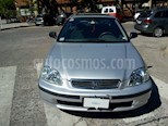 Foto venta Auto usado Honda Civic - (1996) color Gris precio $118.000