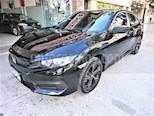 Foto venta Auto usado Honda Civic - (2018) color Negro precio $970.000