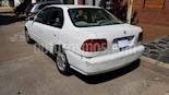 Foto venta Auto usado Honda Civic 1.6 EX (1996) color Blanco precio $75.000