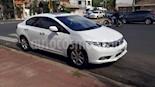 Foto venta Auto usado Honda Civic 1.8 EXS Aut (2013) color Blanco precio $448.000