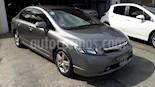 Foto venta Auto usado Honda Civic 1.8 EXS Aut (2007) color Gris Oscuro precio $309.000