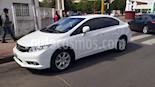 Foto venta Auto usado Honda Civic 1.8 EXS Aut (2013) color Blanco precio $558.000
