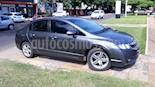 Foto venta Auto usado Honda Civic 1.8 EXS Aut (2011) color Plata Alabastro