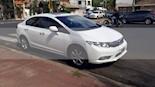 Foto venta Auto usado Honda Civic 1.8 EXS Aut (2013) color Blanco precio $468.000