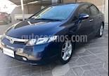 Foto venta Auto usado Honda Civic 1.8 EXS Aut (2007) color Azul precio $240.000