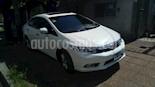 Foto venta Auto usado Honda Civic 1.8 EXS (2015) color Blanco precio $520.000
