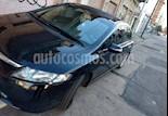 Foto venta Auto usado Honda Civic 1.8 EXS color Negro