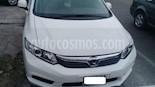 Foto venta Auto usado Honda Civic 1.8 LX (2013) color Blanco precio $540.000