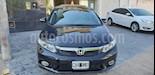 Foto venta Auto usado Honda Civic 1.8 LX (2013) color Negro precio $520.000