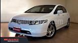 Foto venta Auto Usado Honda Civic 1.8 LXS Aut (2009) color Blanco precio $310.000
