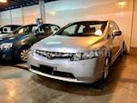 Foto venta Auto usado Honda Civic 1.8 LXS (2007) color Gris Plata  precio $245.000