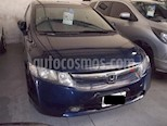 Foto venta Auto usado Honda Civic 1.8 LXS (2008) color Azul precio $285.000