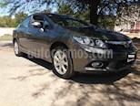 Foto venta Auto usado Honda Civic 1.8 LXS color Gris Oscuro precio $400.000