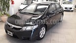 Foto venta Auto usado Honda Civic 1.8 LXS (2009) color Verde Oscuro precio $330.000