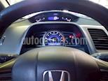 Foto venta Auto usado Honda Civic 1.8 LXS (2009) color Gris Magnesio precio $260.000