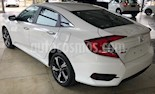 Foto venta Auto nuevo Honda Civic 2.0 EX Aut color Blanco Tafetta precio $885.000