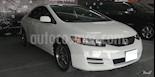 Foto venta Auto usado Honda Civic 2p EX Coupe Aut color Blanco precio $145,000