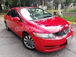 Foto venta Auto usado Honda Civic 2p EX Coupe Aut (2009) color Rojo precio $128,000