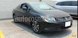 Foto venta Auto usado Honda Civic 2p EX Coupe L4/1.8 Aut (2013) color Negro precio $187,000