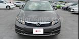 Foto venta Auto Seminuevo Honda Civic 4p EX Sedan L4/1.8 Aut (2012) precio $165,000