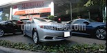 Foto venta Auto usado Honda Civic 4p EX Sedan L4/1.8 Man (2012) color Plata precio $159,000