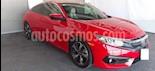 Foto venta Auto usado Honda Civic 4p EX Sedan L4/2.0 Aut (2017) color Rojo precio $339,000