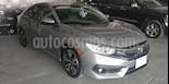Foto venta Auto usado Honda Civic 4p Turbo Plus L4/1.5/T Aut color Plata precio $315,000