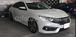 Foto venta Auto usado Honda Civic 4p Turbo Plus L4/1.5/T Aut color Blanco precio $329,000