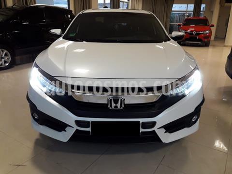 Honda Civic 2.0 EXT Aut usado (2017) color Blanco precio $2.950.000