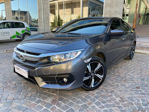 Honda Civic CIVIC EXL 2.0 L/17 usado (2019) color Gris precio u$s23.500