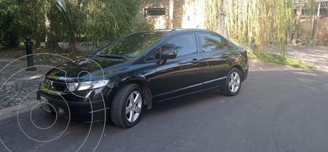 Honda Civic 1.8 LXS usado (2009) color Negro precio $850.000