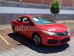 Foto venta Auto usado Honda Civic CIVIC EX COUPE MANUAL color Rojo precio $189,000