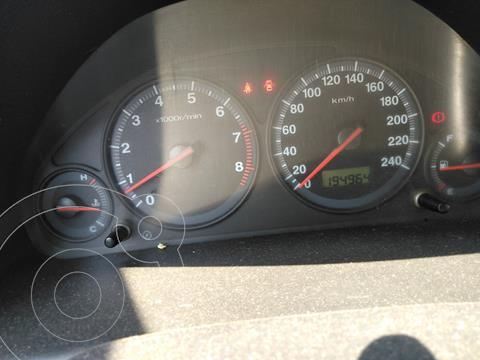 Honda Civic  1.7 LX ABS usado (2005) color Blanco precio $4.000.000