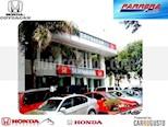 Foto venta Auto usado Honda Civic Coupe EX 1.7L Aut (2012) color Gris precio $160,000
