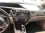 Foto venta Auto usado Honda Civic Coupe EX 1.7L Aut (2013) color Blanco precio $165,000